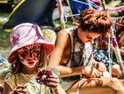 Woodford Folk Festival Children's Festival