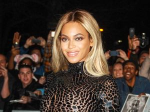 Beyonce defends use of Challenger disaster audio in XO