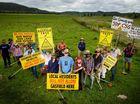 Activists plan for CSG battle