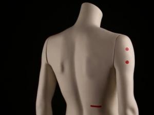 Police use YouTube video to help identify headless torso