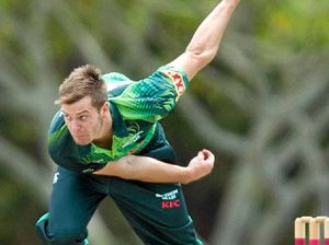 Mark Steketee named in Brisbane Heat squad