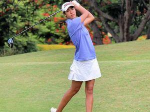 Sam Foley aces junior golf title