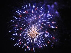 BOWEN SHOW: When to see fireworks, monster trucks tonight