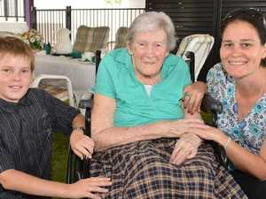 100 years of memories: Leila Lister has seen it all before