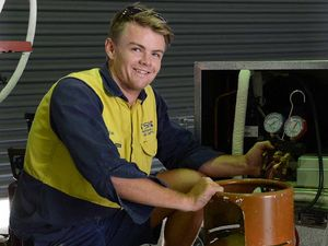 World Skills competition sets stage for Nathan