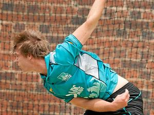 Unlucky all-rounder misses out on Big Bash