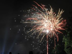 15 places to be for New Year's in Toowoomba