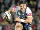 Jason Taumalolo charges through the defence for the Cowboys, a sight fans will want to see each week in 2014.