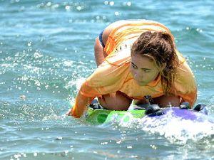 Surf lifesaving championships coming to Mackay