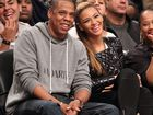 Beyonce and Jay Z finished the vegan challenge.