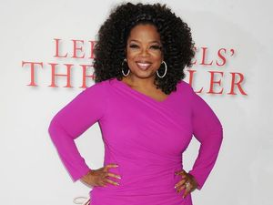 Reports tickets to see Oprah in Australia cost up to $2,600