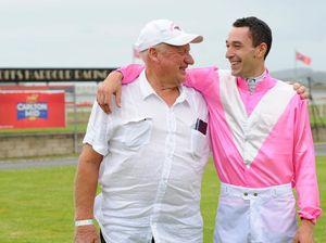 Jockey Manoukian living the dream on Coffs Coast