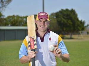Sorohan gets the call to bowl for Seamers at the Gabba