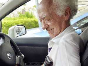 Seniors back more checks for elderly drivers