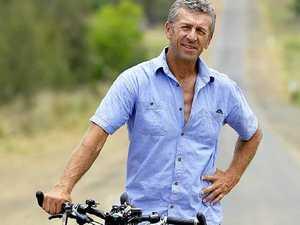 Ken's epic ride around Australia