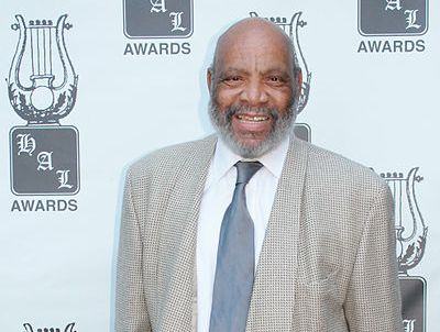 The actor who played Uncle Phil, James Avery, has died in Los Angeles.