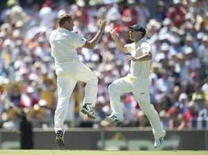 Ashes nearly done and dusted, but real test is yet to come