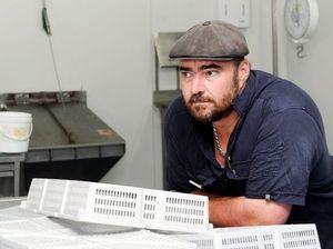 Hervey Bay Fisheries has shut, two-day sale next week