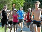 Parkrun is on again this Saturday, January 4 at Lions Park.