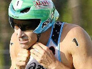 Mooloolaba looks good fit for ex-world ironman champ