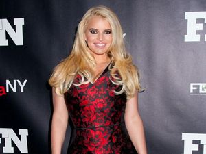 Jessica Simpson turns to Weight Watchers ahead of wedding