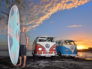 Is it time to say goodbye to the beloved Kombi?