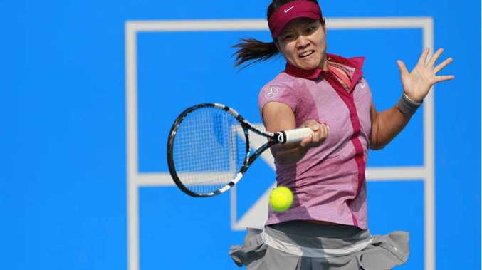 Women's tennis star Li Na will play for the Central Queensland town of Biloela at the upcoming Australian Open.