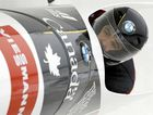 SOCHI-BOUND: Canadian bobsleigh pilot Chris Spring, formerly an Australian competitor, says having the crew's safety on his shoulders weighs heavily.