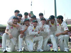 Clarke's men force England into crippling Ashes surrender