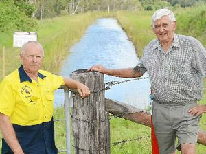 Irrigators get water aid with new price path