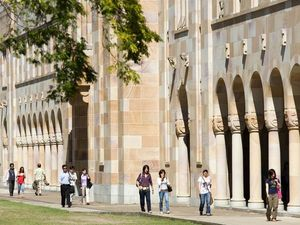 Vaccination clinic set up for UQ after measles outbreak