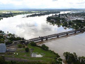 Trent Gilbert announces Grafton Bridge funding
