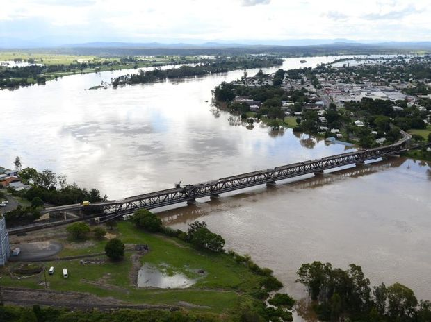 The Iolanthe St intersection with the Pacific Hwy is proposed to be upgraded as part of the additional crossing of the Clarence River at Grafton project.