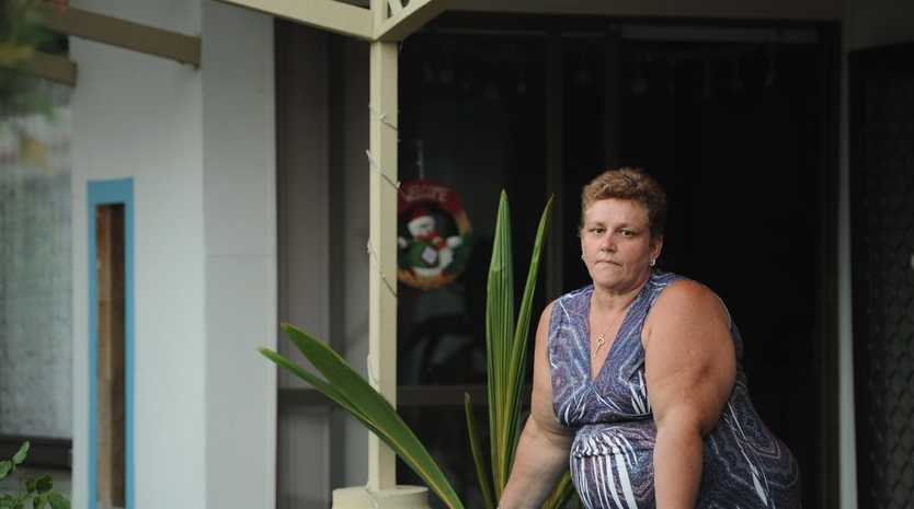 Tania Bell is coming to terms with the loss of her dog which was put down by the council.