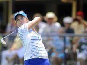 Golfers chase top title at Yamba pro-am