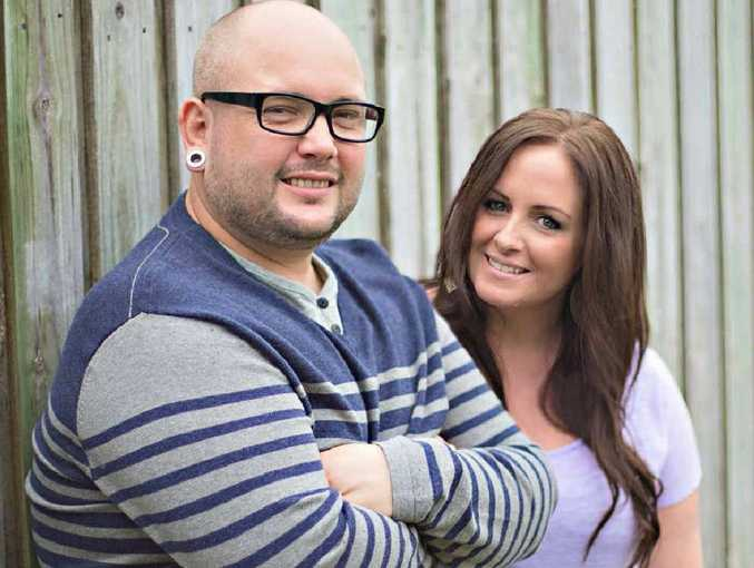 Dan and Steph Mulheron's first column will appear in the Saturday, April 12, edition of the Fraser Coast Chronicle.