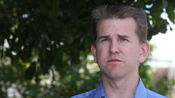 "Member for Kawana Jarrod Bleijie has labelled the State Government's review into VLAD laws as nothing more than a ""stitch-up""."
