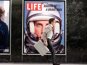 Ben Stiller flick is top notch entertainment