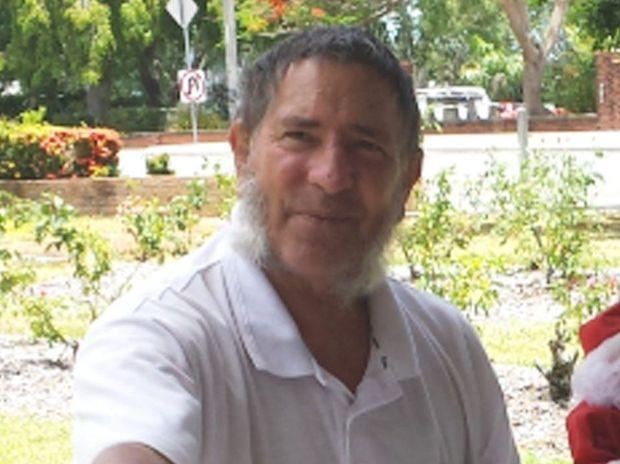 Rockhampton man Kevin Garner drowned off of Curtis Island, near Gladstone in January 2014.