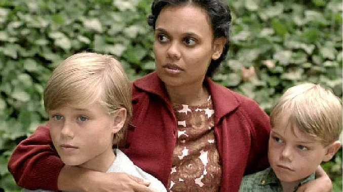 CHANGING TIMES: Vote Yes, starring Miranda Tapsell, focuses on the Aboriginal rights referendum in 1967.