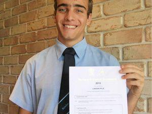 Faith Lutheran OP1 student has sights set on engineering