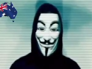 ANONYMOUS - #FreetheYandina5