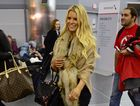 Jessica Simpson says it takes more than love to make a marriage last.