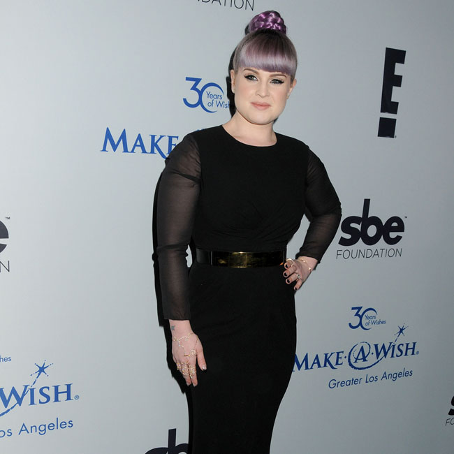 Kelly Osbourne has made it onto the Forbes list.