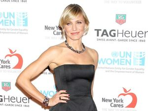 Cameron Diaz: Botox made my face look 'weird'