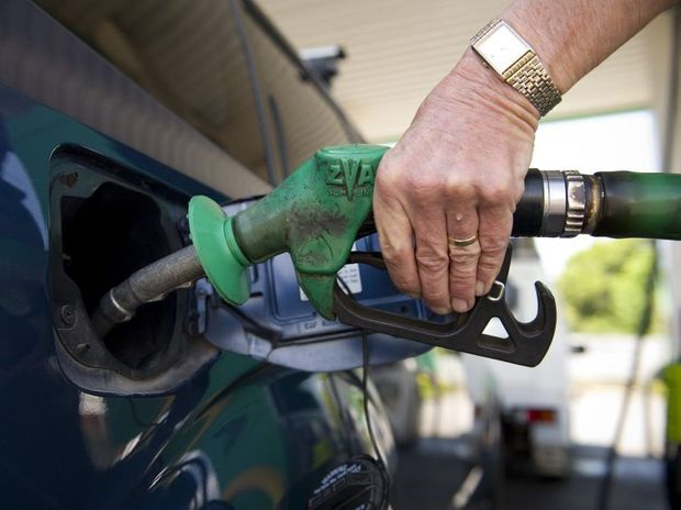 Fuel prices will rise with the petrol excise increased.