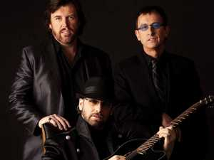 'Bee Gees' to come to Moncrieff straight from Vegas