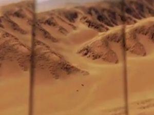 Iveco Dakar 2014 start