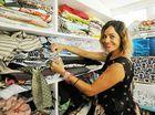 Local designer showcases work at Indigenous fashion week
