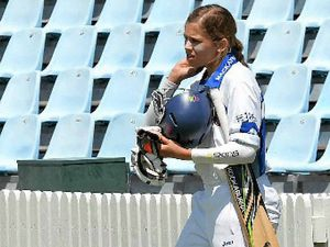 Women's turn to aim for Ashes glory